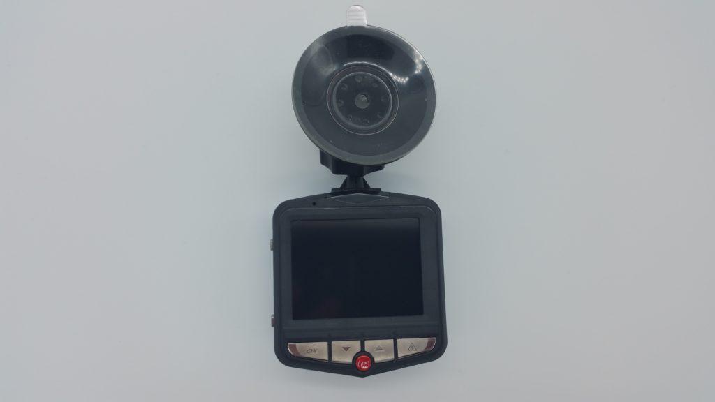 Caméra DashCam Mpteck