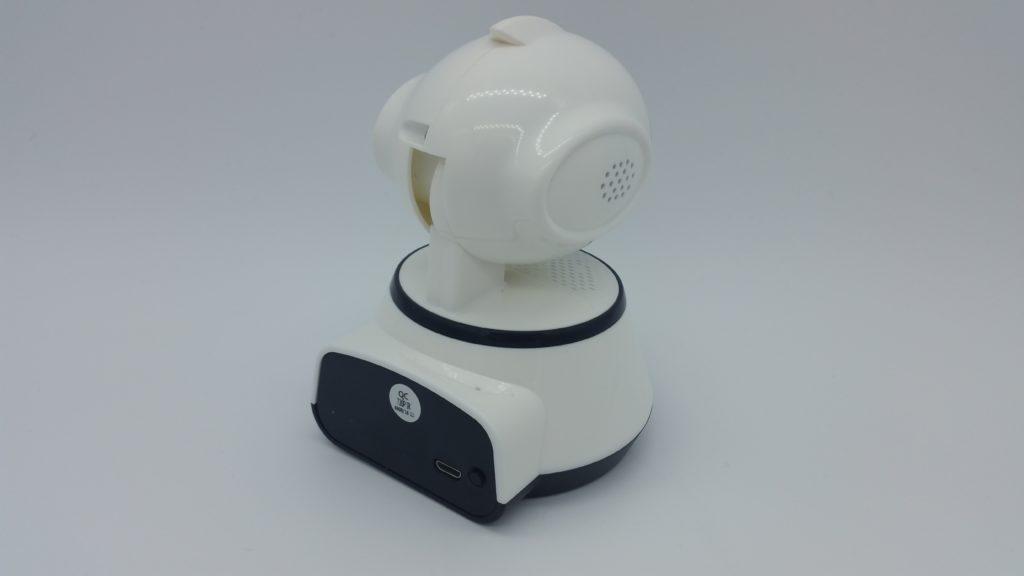 Caméra IP HD