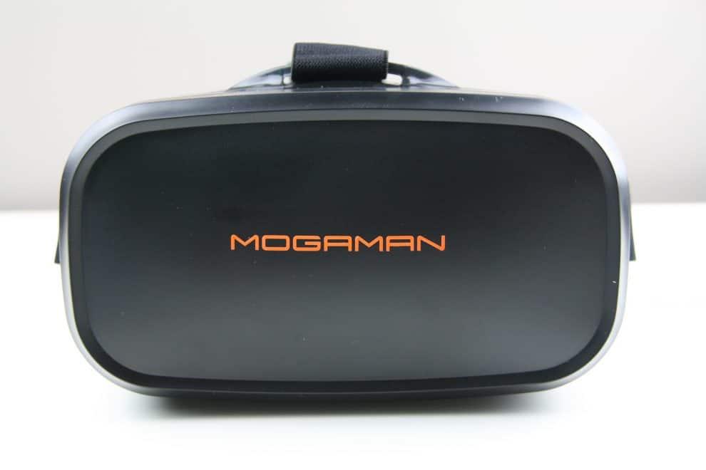 Mogaman F1