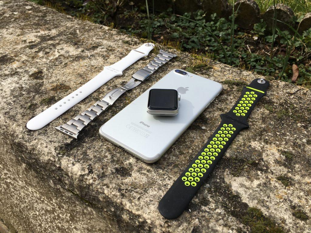 Apple Watch Série 2