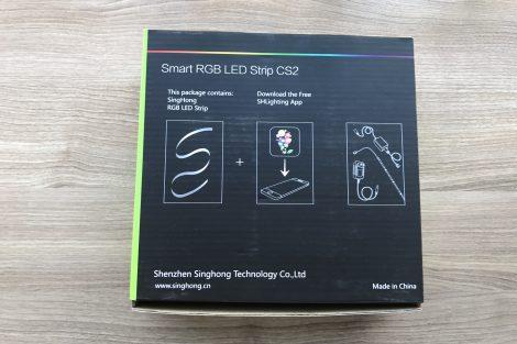 Ruban LED SingHong