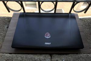 GT72VR 6RE Dominator Pro