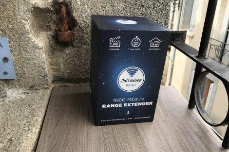 Strong Range Extender 1600