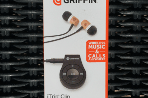Griffin iTrip Clip