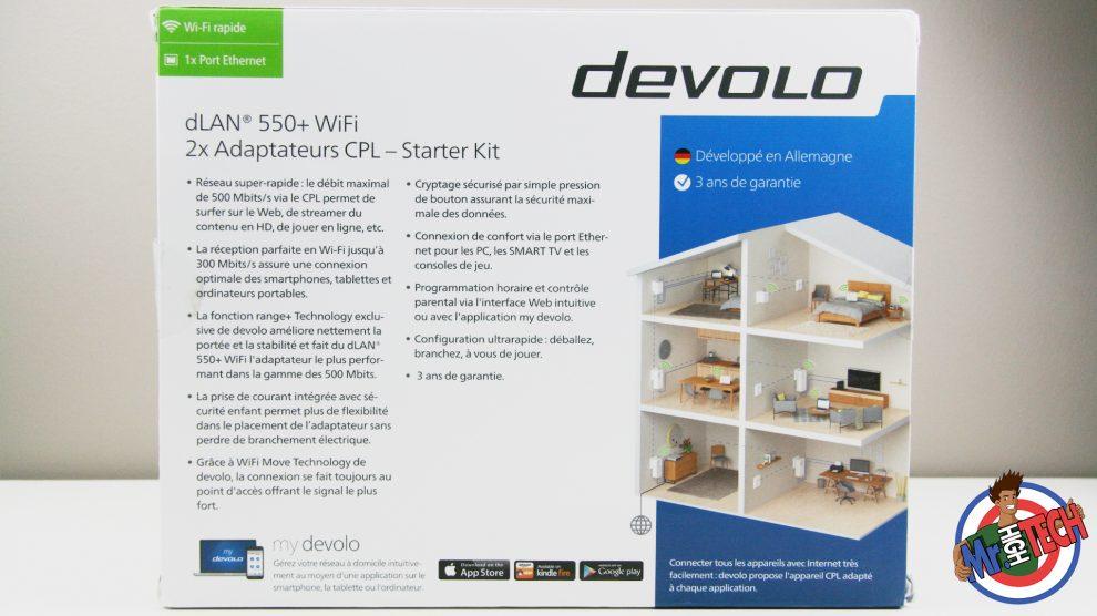 Devolo Kit Starter