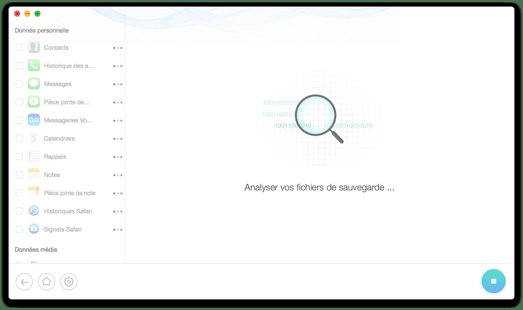 logiciel PhoneRescue