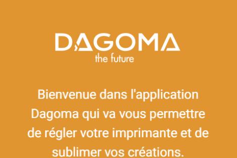 Dagom'app Dagoma DiscoEasy200