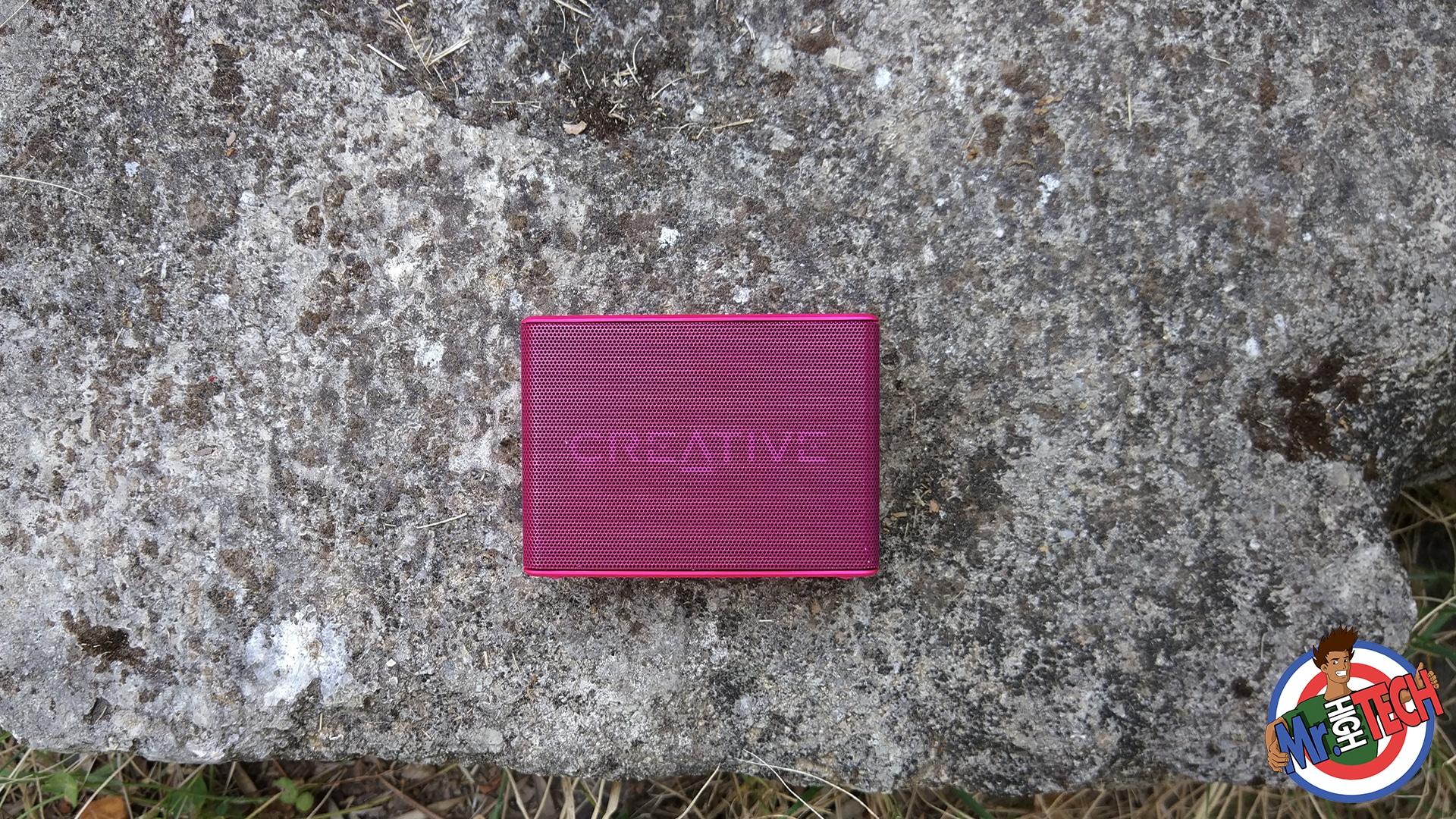 enceinte Creative Muvo 2c