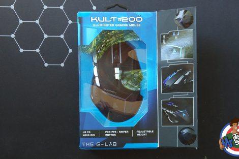 The-G-Lab Kult 200