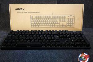 Aukey KM-G6 Clavier