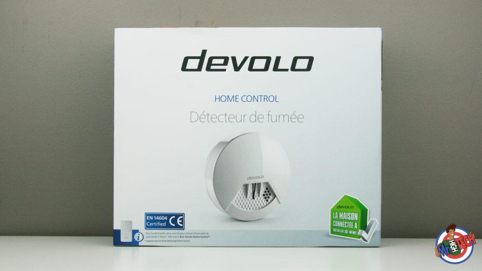 Accessoires Devolo Home Control