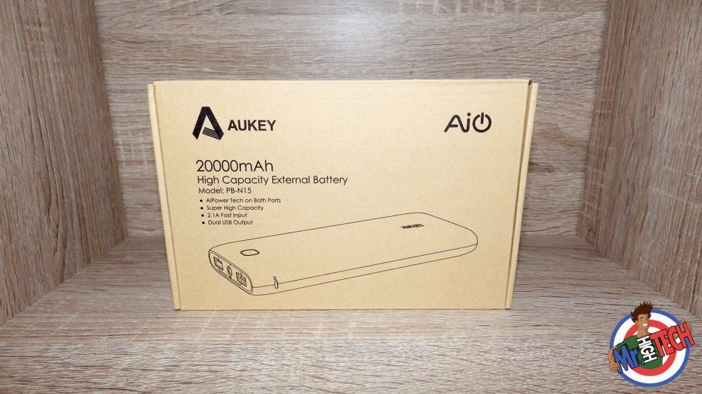 Aukey PB-N15