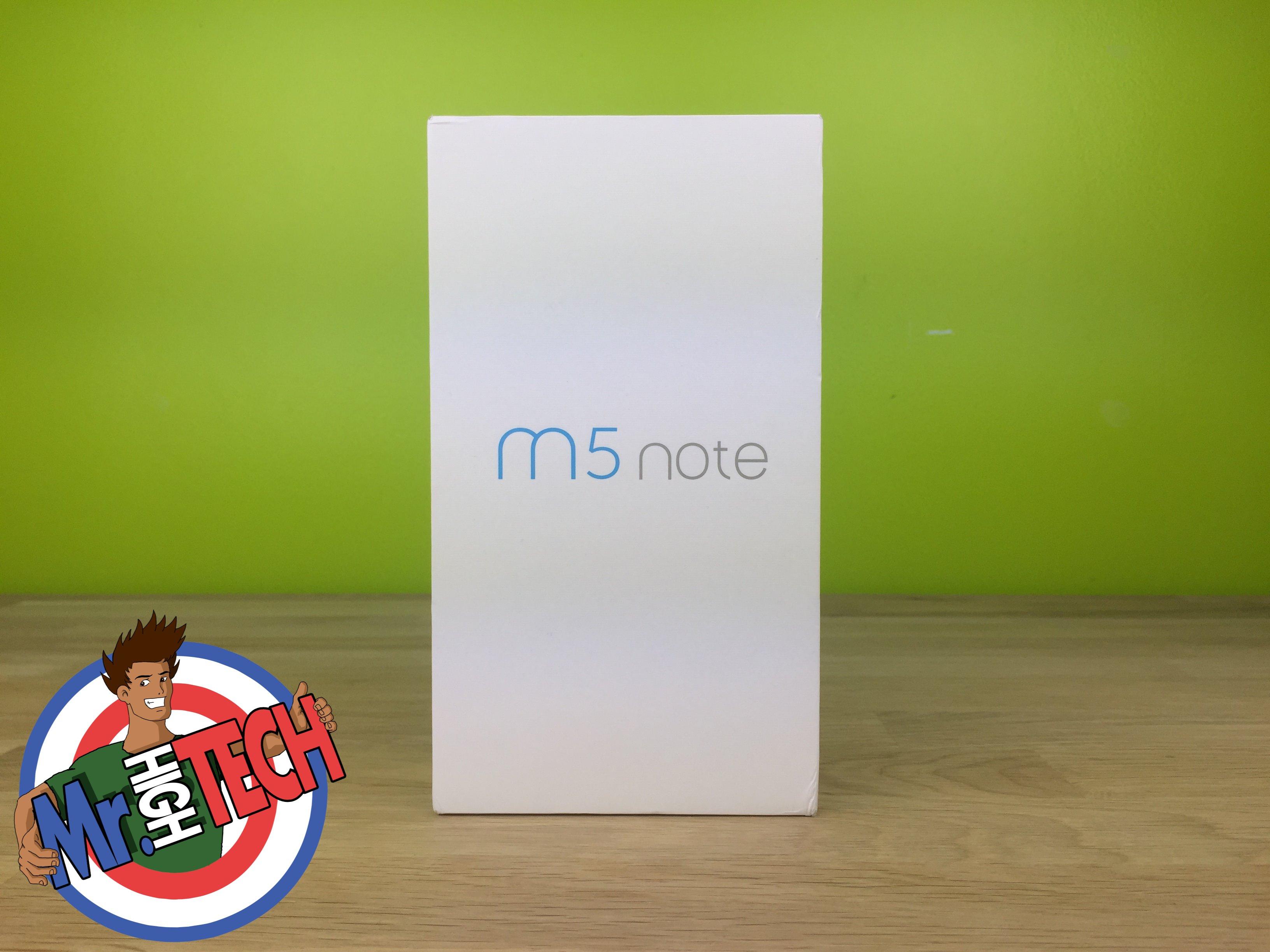 Carte De Lasie Test.Meizu M5 Note Test Du Smartphone Meizu Chinois Et Avis Complet