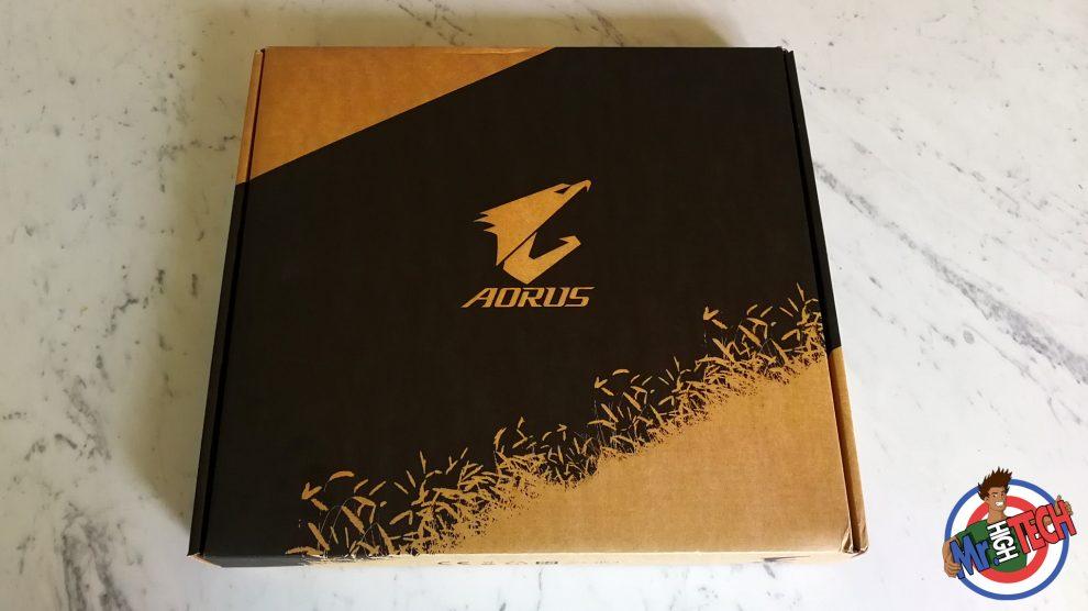 Aorus X7V7