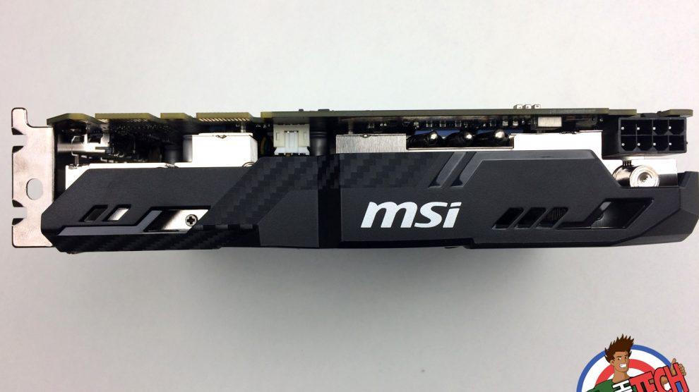 MSI GTX 1070 AERO ITX MSI GTX 1070 AERO ITX