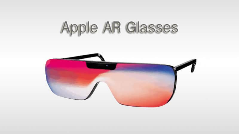 apple casque AR