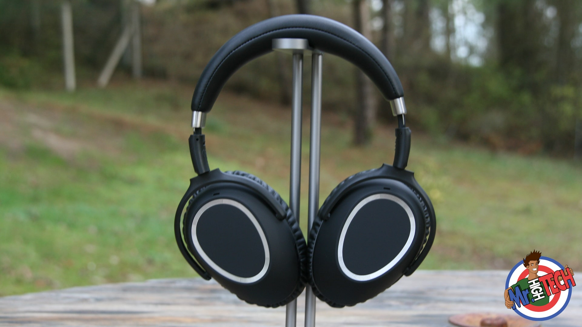 Sennheiser Pxc 550 Test Du Casque Audio Bluetooth Et Avis Complet