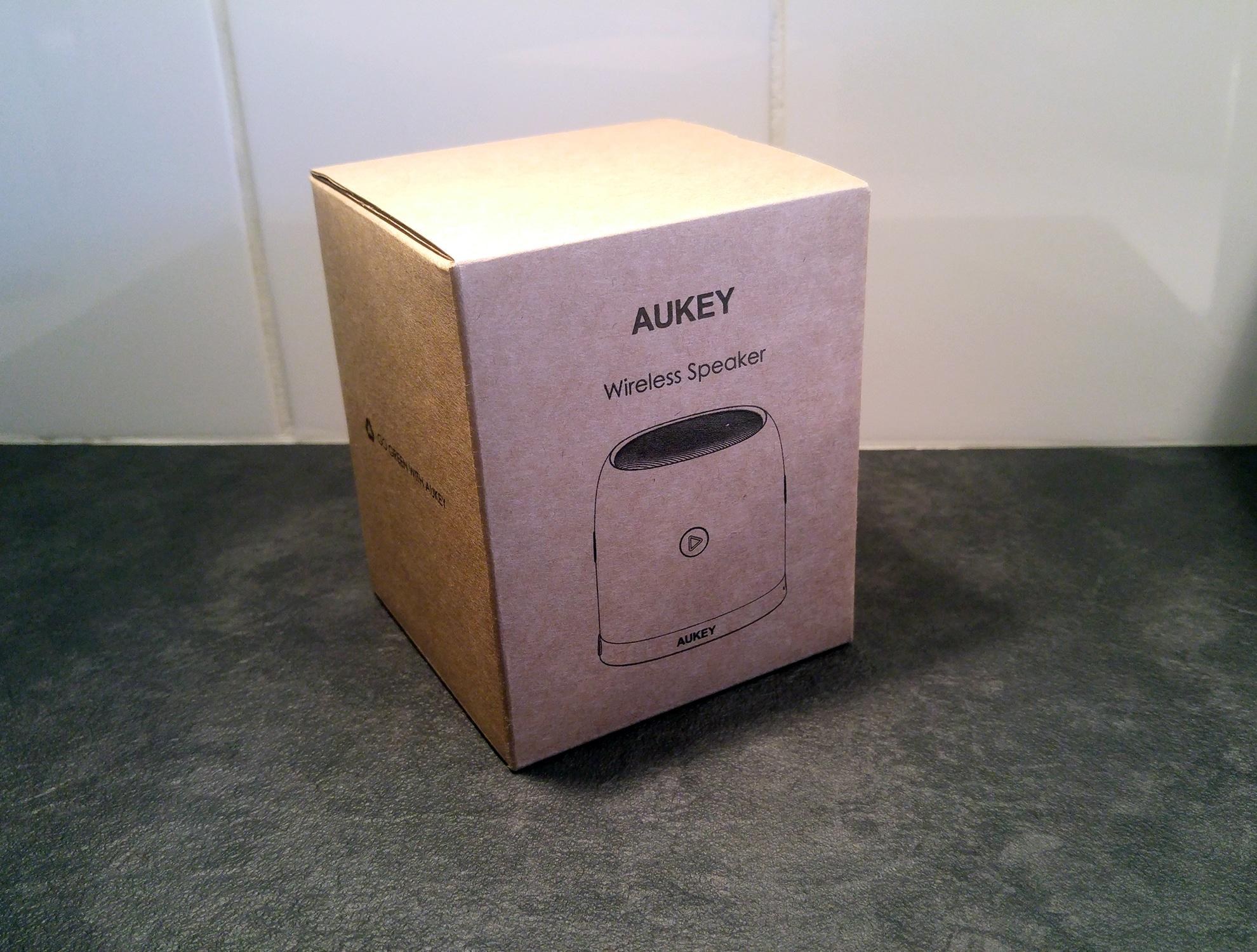 Aukey SK-M31