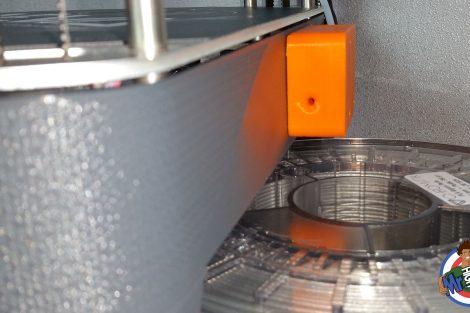 Imprimante 3D Dagoma Neva