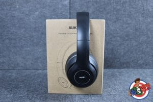 Casque audio bluetooth Aukey EP-B52