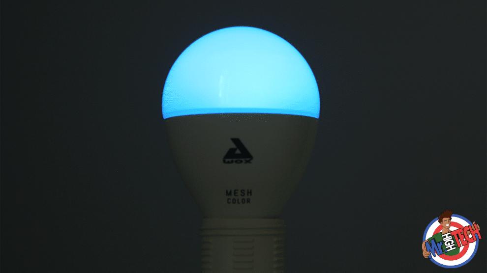 Awox Smartlight E14 Mesh