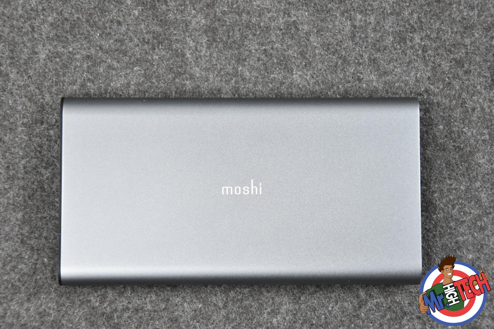 Moshi Ionslim 10k