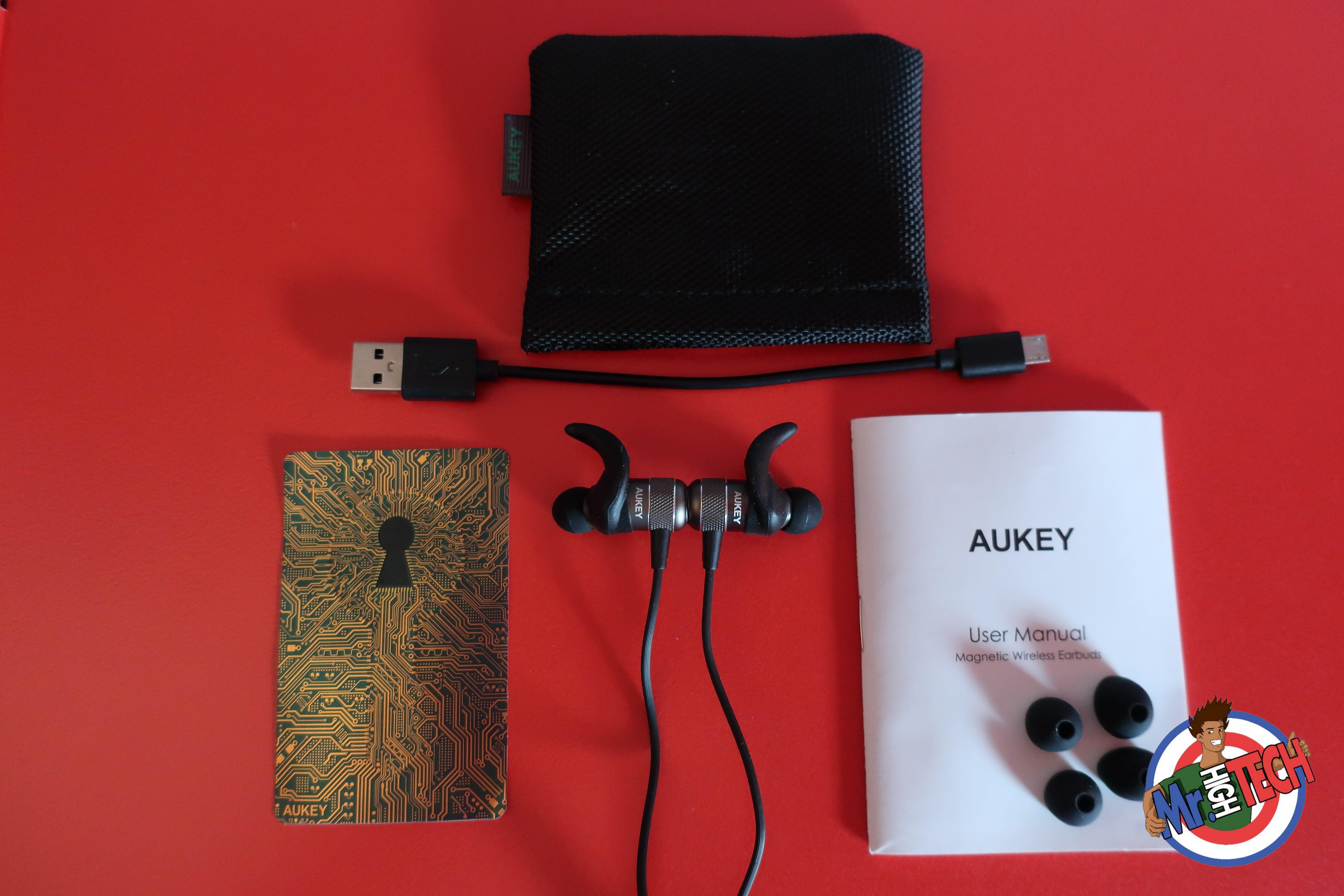 Aukey EP-E1