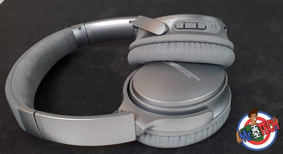 Bose Quietcomfort 35 Ii Test Du Casque Audio Et Avis Complet