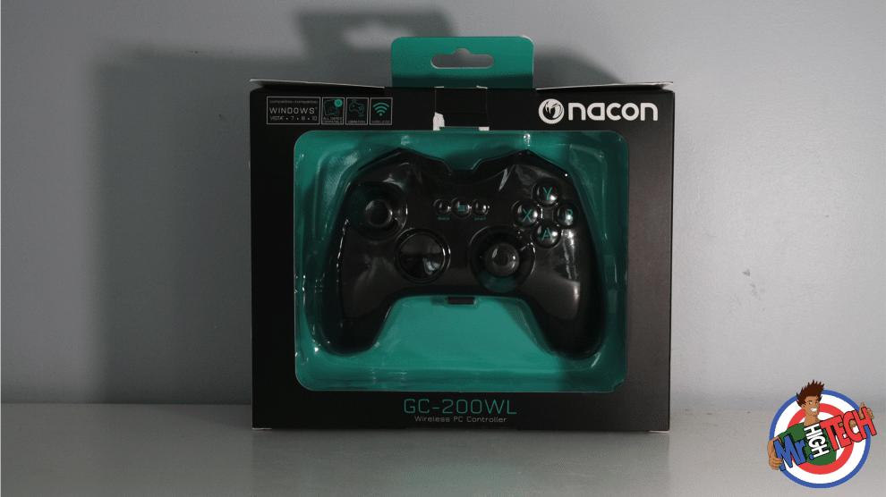 Nacon GC-200 WL