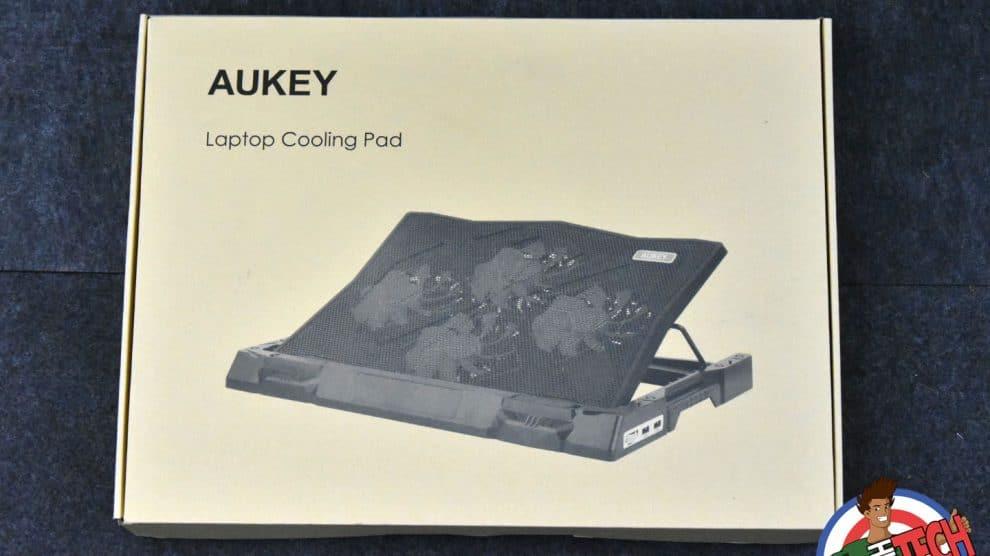 Aukey CP-R2