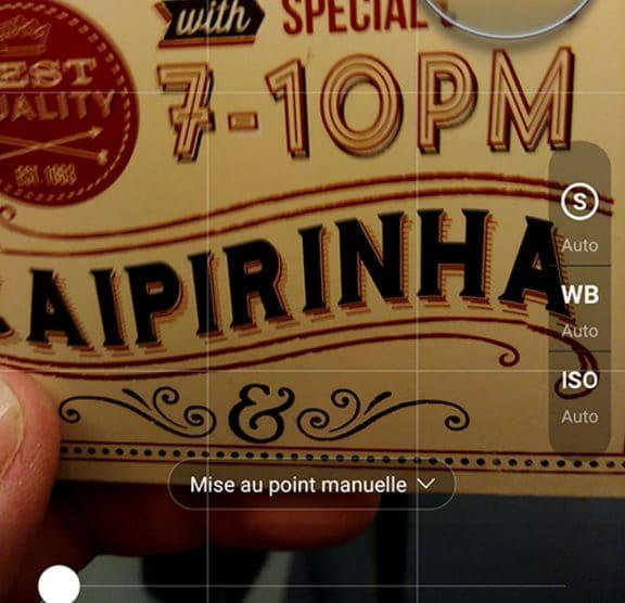 Smartphone Nubia Z17 Lite