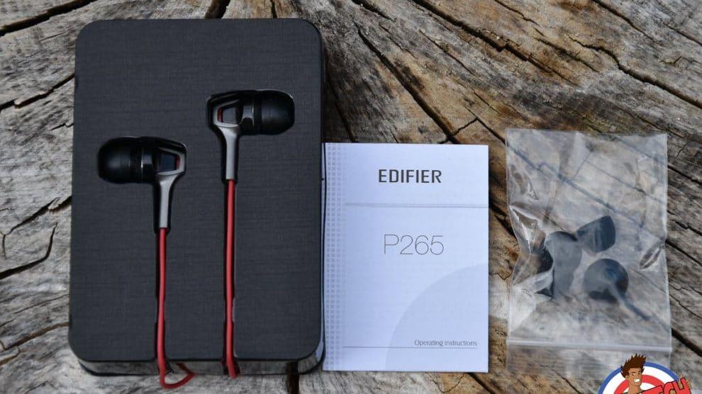 Edifier P265