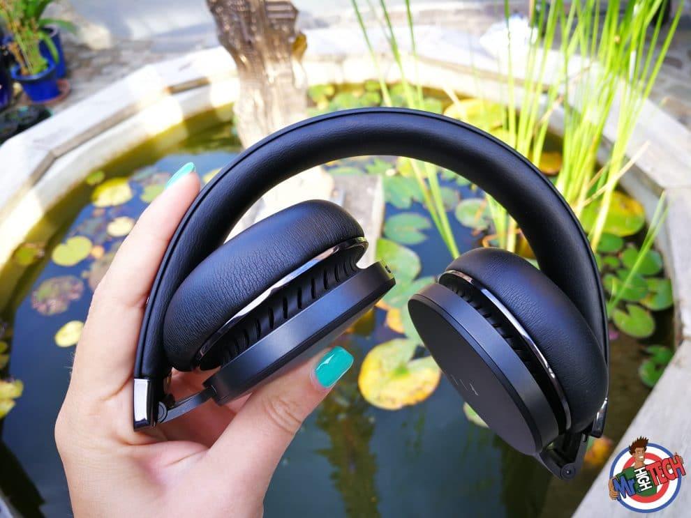 Casque Fiil Canviis Pro Test Complet Du Casque Audio Et Avis Complet