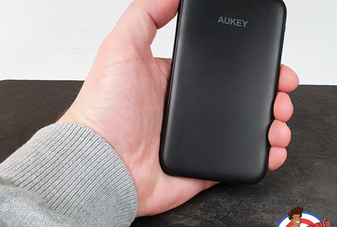 batterie externe Aukey PB-N59