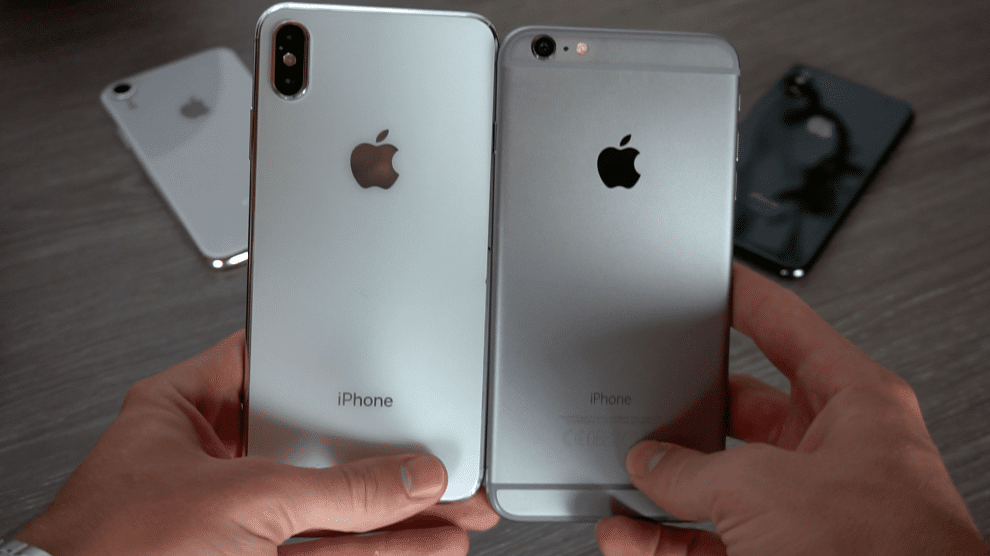 iPhone 9 & iPhone XI Plus