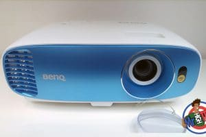 Vidéo projecteur Benq TK800