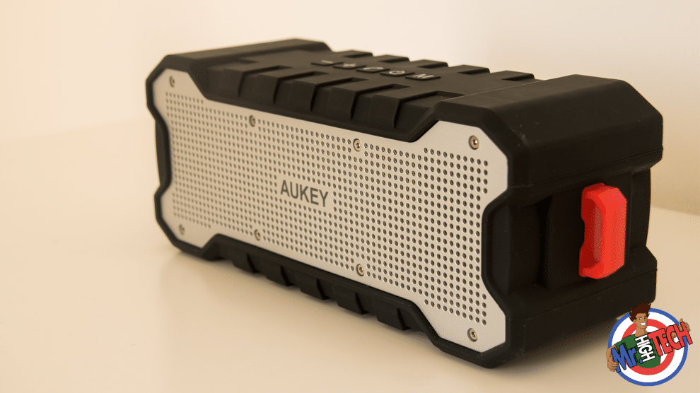 Aukey SK-S12 enceinte bluetooth
