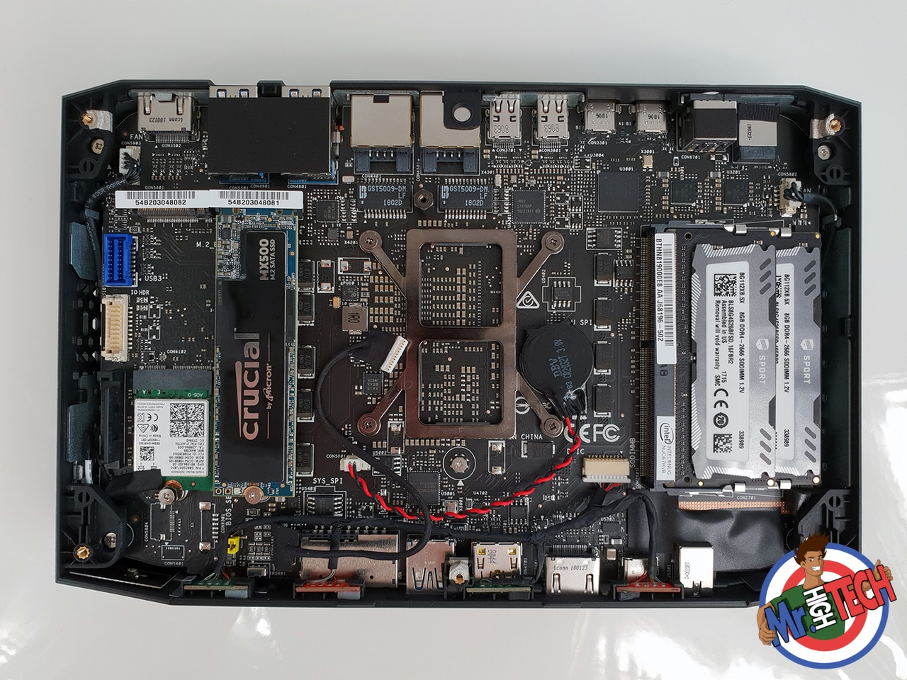 crucial mx500 1to m2