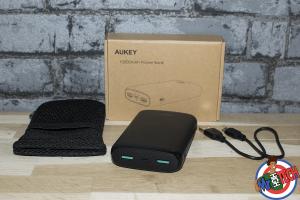 Aukey PB-N64