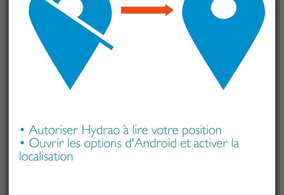HYDRAO Shower Aloé