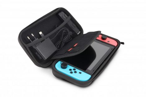 Pack Urban Factory Nitendo Switch