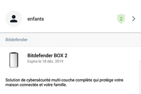 Bitdefender Box 2 Total Security