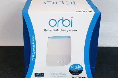Netgear Orbi RBR20