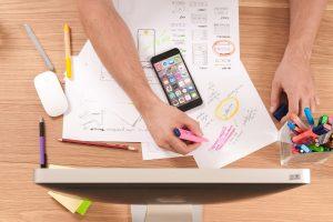 Developpement application mobile