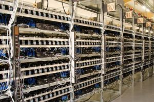 Cryptomonnaies, Blockchain, Minage