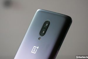 oneplus 6T vs Mate 20