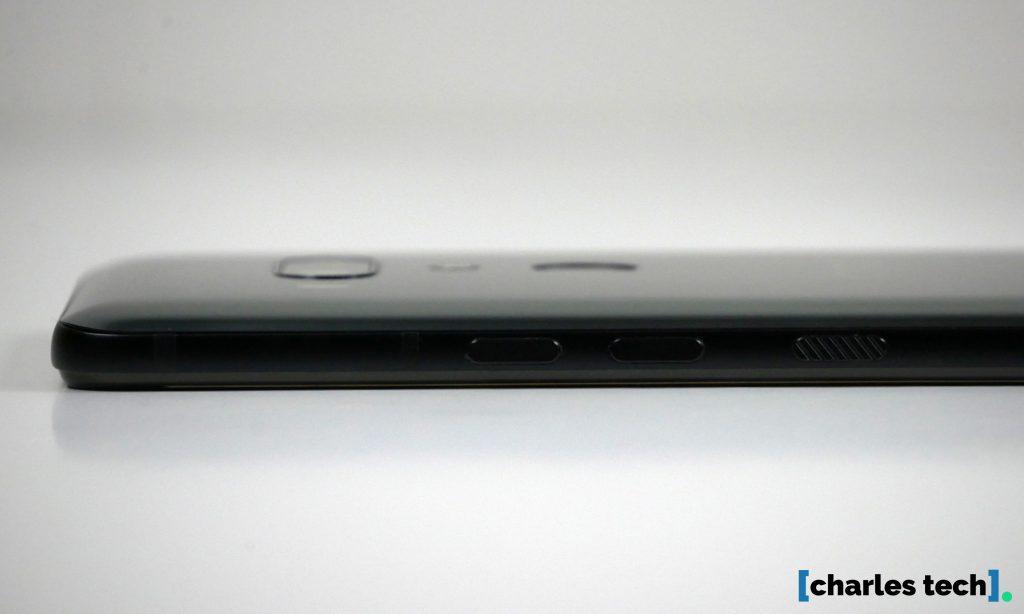 HTC U12+