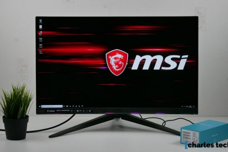 Msi Optix MPG27CQ