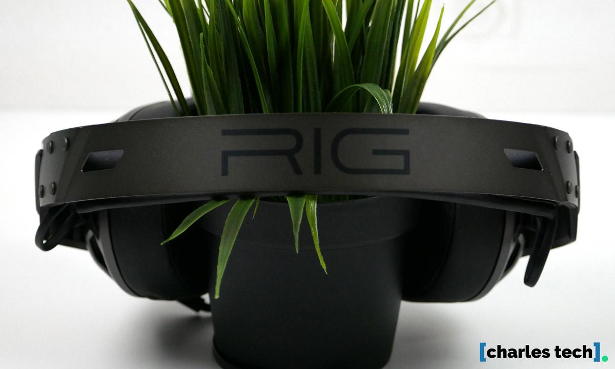 plantronics rig 500 pro