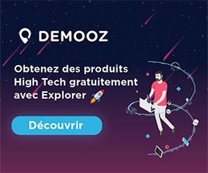 Demooz Explorer
